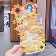 NHCQ1603954-19-Rainbow-Pineapple-Yellow-[14-piece